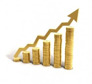 Aumento tassi conto deposito