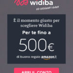 amazon-conto-corrente-widiba